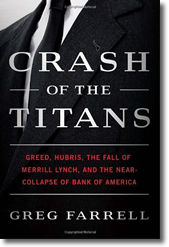 crash of the titans - image courtesy amazon.com