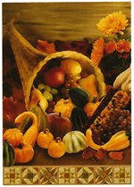 happy thanksgiving! - image courtesy houseflags.com